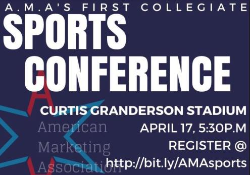 sports conference
