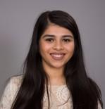 Zainub Ghias - Secretary