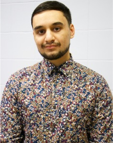 Nadir Mian - Director of Creative Content