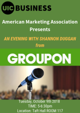 American Marketing Association Presents