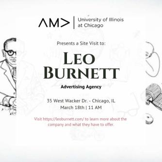 Leo Burnett Site Visit (1)