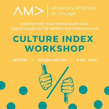 Cultural Index Workshop