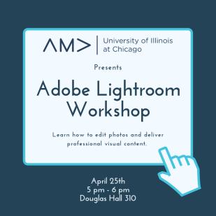 Adobe Lightroom Workshop (1)